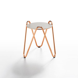 Apelle Chic | Side tables | Midj