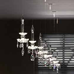 Balance Special 7 Pieces | Chandeliers | Windfall