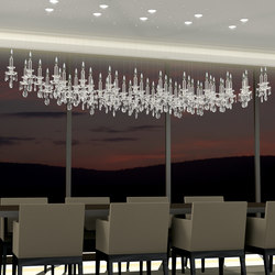 Balance Bespoke Dining | Lustres / Chandeliers | Windfall