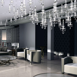Balance Bespoke Living | Lustres / Chandeliers | Windfall