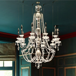 Frenchy Balance 80x105 | Chandeliers | Windfall
