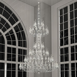 Frenchy Balance 190x350 | Chandeliers | Windfall