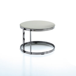 Joint | Side tables | Midj