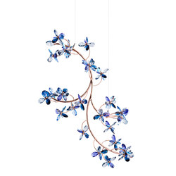 Eden Single | Suspended lights | Windfall