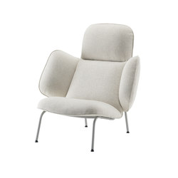 Big Hug | armchair | Poltrone | Isku