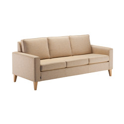 Casa | sofa system | Divani | Isku
