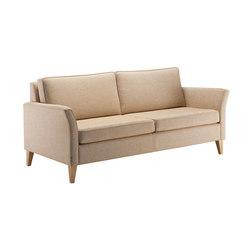 Casa | sofa system | Canapés | Isku