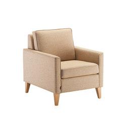 Casa | sofa system | Fauteuils d'attente | Isku