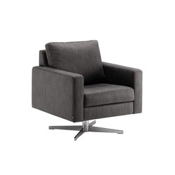 Cubio | armchair | Sillones lounge | Isku