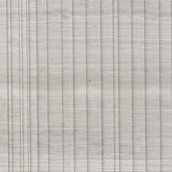 Raw Silk Georgette | Natural stone panels | Salvatori