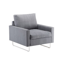 Free | armchair | Sillones | Isku