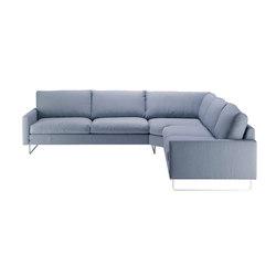 Free | sofa system | Sofás lounge | Isku