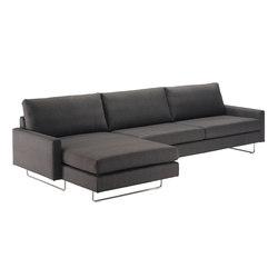 Free | sofa system | Sofás | Isku