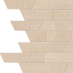 Stone Box Muretto Tea Sand | Mosaïques | EMILGROUP