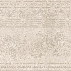 Stone Box Carpet Sugar White | Ceramic panels | EMILGROUP