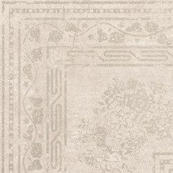 Stone Box Carpet Angolo Sugar White | Ceramic panels | EMILGROUP