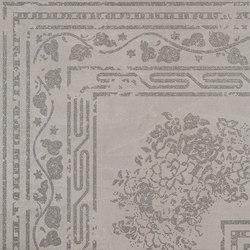 Stone Box Carpet Angolo Bright Grey | Ceramic panels | EMILGROUP