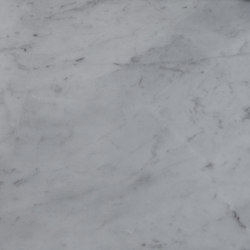 Honed Bianco Carrara | Carrelages | Salvatori