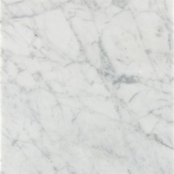 Honed Bianco Carrara | Naturstein Platten | Salvatori