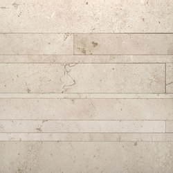 Lithoverde® Crema d'Orcia | Natural stone panels | Salvatori