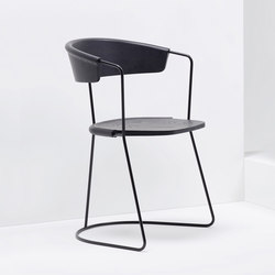 Uncino | MC9 | Chairs | Mattiazzi