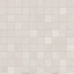 Tr3nd Mosaico White | Mosaïques | EMILGROUP