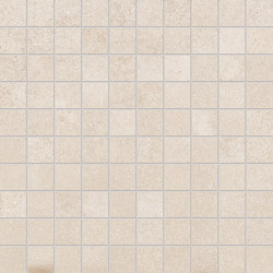 Tr3nd Mosaico Ivory | Mosaïques | EMILGROUP