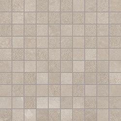 Tr3nd Mosaico Sand | Mosaicos de cerámica | EMILGROUP