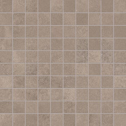 Tr3nd Mosaico Taupe | Mosaïques | EMILGROUP