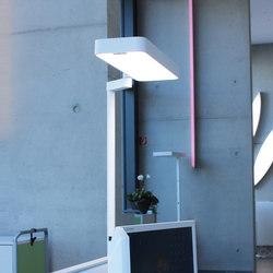 Caleo S3 | Free-standing lights | Lightnet