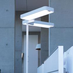 Caleo S4 | Free-standing lights | Lightnet