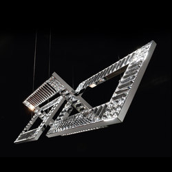 Jewel 2 3 | Suspended lights | Windfall