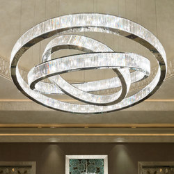 Jewel 3 300 | Suspended lights | Windfall