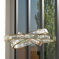 Jewel 3 240 | Suspended lights | Windfall