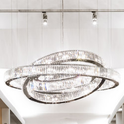 Jewel 3 160 | Suspended lights | Windfall