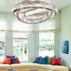 Jewel 3 120 | Suspended lights | Windfall