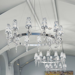 Lula Bespoke Living | Chandeliers | Windfall