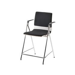 Rudolf 3201 | Counter stools | Isku