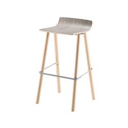 Rudolf 3209 | Bar stools | Isku