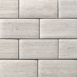 Crema Silk Georgette | Tiles | Salvatori
