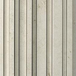 Ishiburo Crema d'Orcia | Natural stone panels | Salvatori
