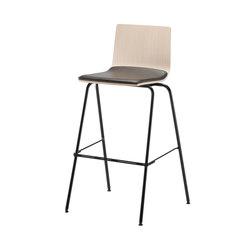 Rudolf 3210 | Bar stools | Isku