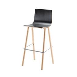 Rudolf | barstool | Bar stools | Isku