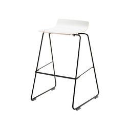 Rudolf 3211 | Bar stools | Isku