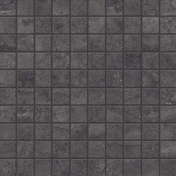 Inessence Mosaico Composto Antracite | Mosaicos | EMILGROUP
