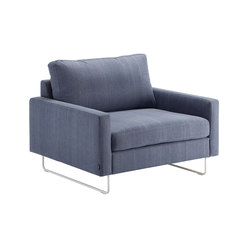 Time | armchair | Sessel | Isku