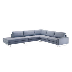 Time | sofa | Lounge sofas | Isku