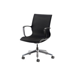 Still Meeting | office chair | Sedie | Isku
