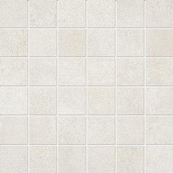 Nr. 21 Mosaico White | Mosaici ceramica | EMILGROUP