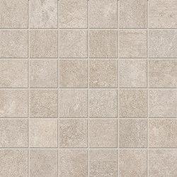Nr. 21 Mosaico Sand | Ceramic mosaics | EMILGROUP